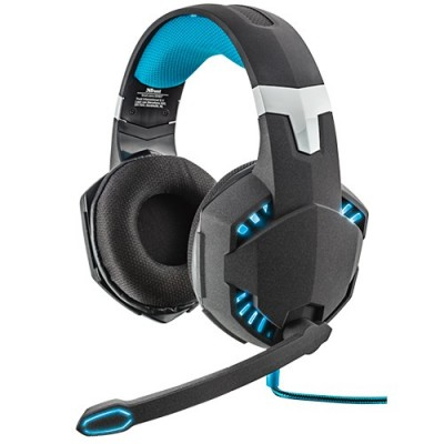 Cascos Gaming Trust GXT 363