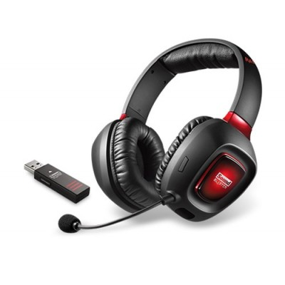Cascos Creative Labs Tactic3D Wireless