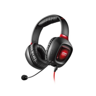 Cascos Gaming Creative Labs Tactic 3D Usb