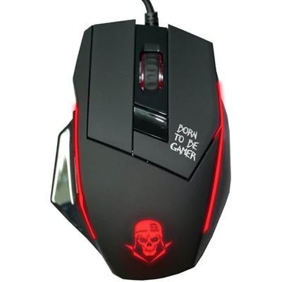 Ratón Skullkiller GMI LED