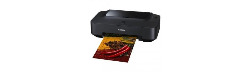 Impresoras Inyección