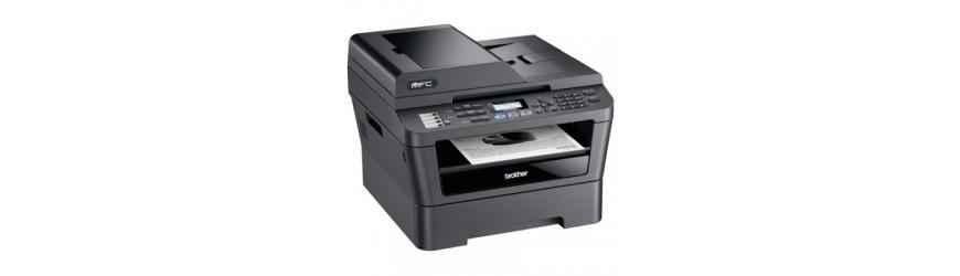 Multifunción Laser Con Fax