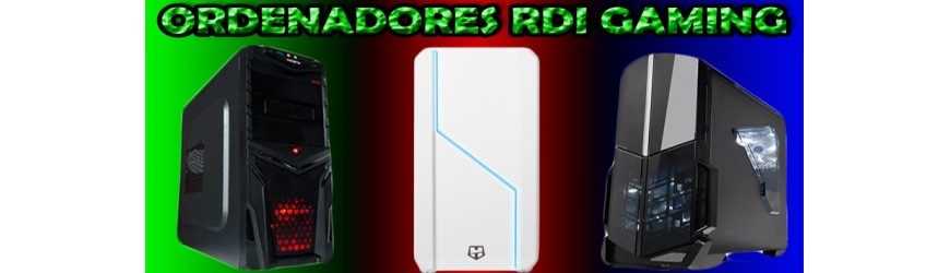 PC Rdi Gaming