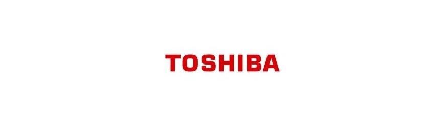 Cargadores Toshiba
