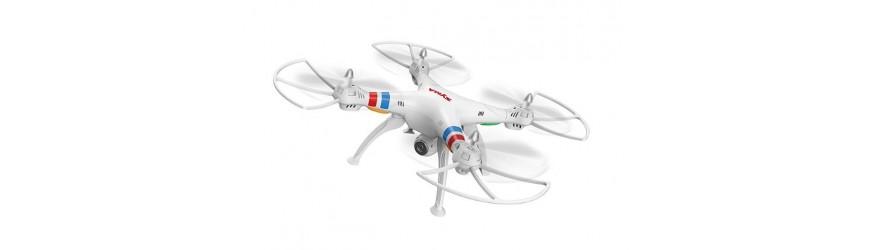 Dron iniciación