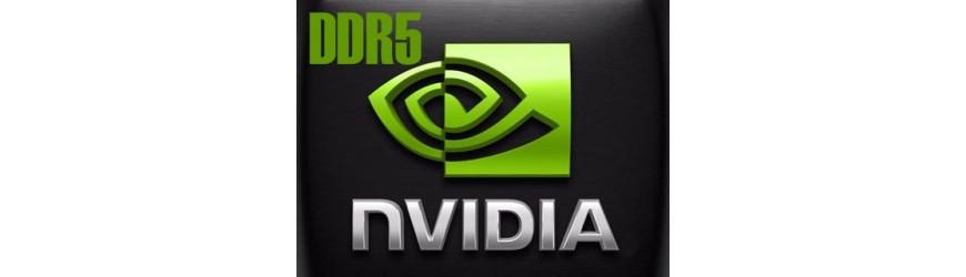 NVIDIA DDR5